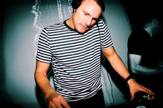 mark knight live music DJ EDM bpm festival