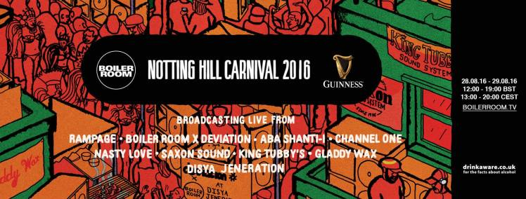 nottinghillcarnival