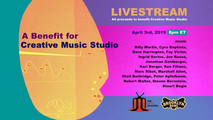 creative studio benefit